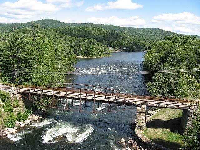 Sacadaga River