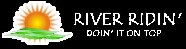 River Ridin Logo